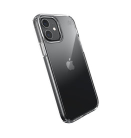 Speck Speck (Apple Exclusive) Presidio Perfect Clear Case for iPhone 12/12 Pro
