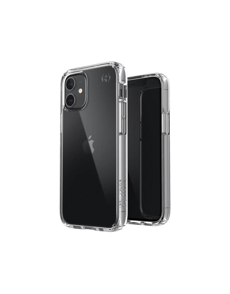 Speck Speck (Apple Exclusive) Presidio Perfect Clear Case for iPhone 12 mini