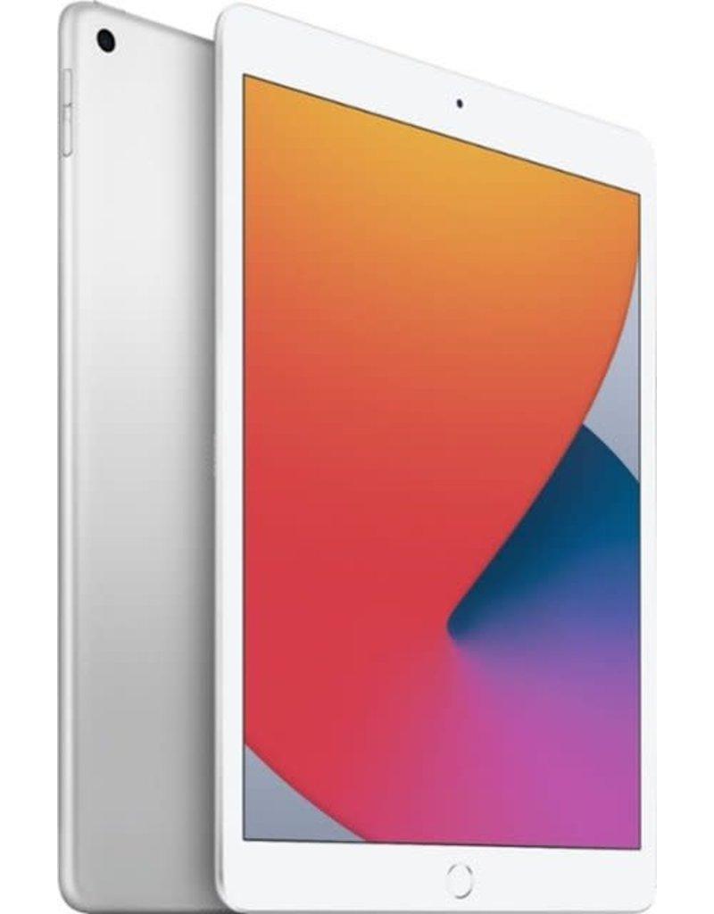"APPLE Apple 10.2"" iPad 8th Gen -  Wi-Fi Only - Silver 128GB"