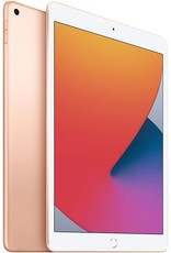 "APPLE Apple 10.2"" iPad 8th Gen -  Wi-Fi Only - Gold 32GB"