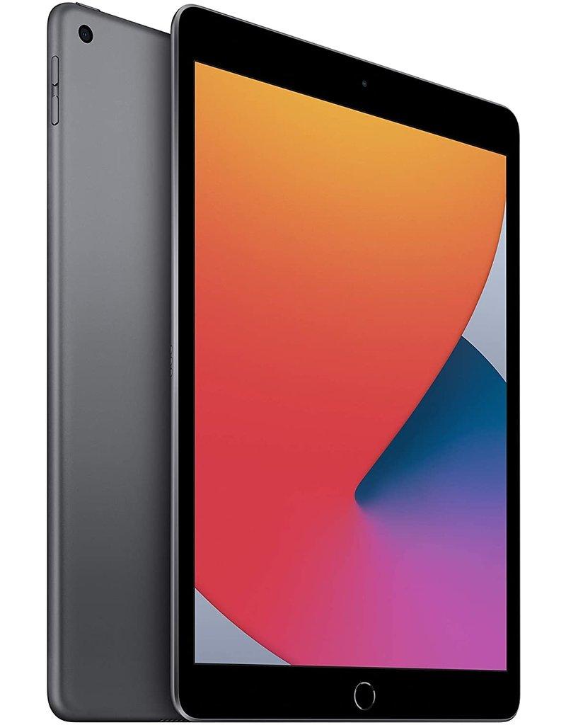 "APPLE Apple 10.2"" iPad 8th Gen -  Wi-Fi Only - Space Gray 32GB"