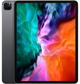 "APPLE IPAD PRO 12.9"", WIFI + CELL 128GB SPACE GRAY"