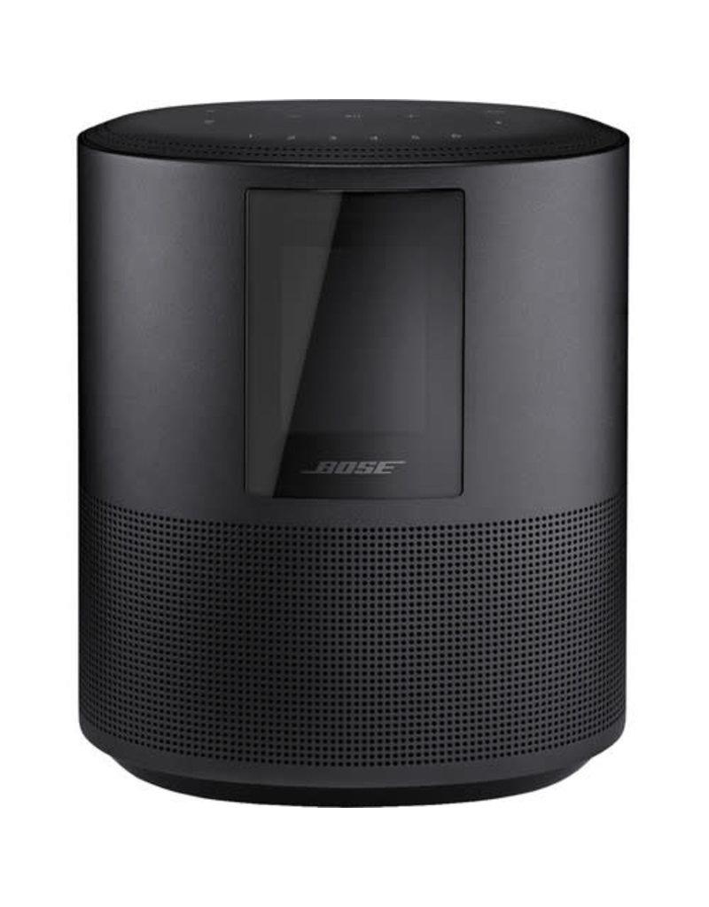 BOSE BOSE HOME SPEAKER 500 SMART SPEAKER -TRIPLE BLACK