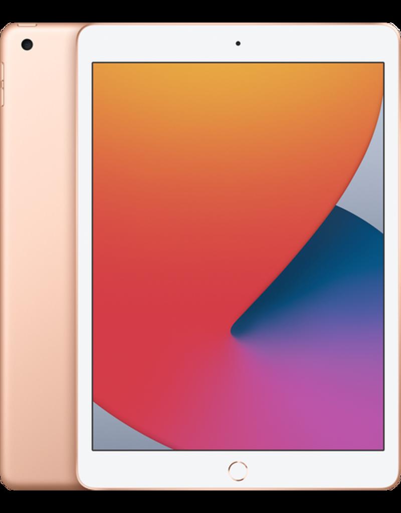 "APPLE Apple 10.2"" iPad 8th Gen -  Wi-Fi Only - Gold 128GB"
