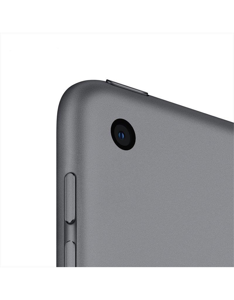 "APPLE Apple 10.2"" iPad 8th Gen -  Wi-Fi Only - Space Gray 128GB"