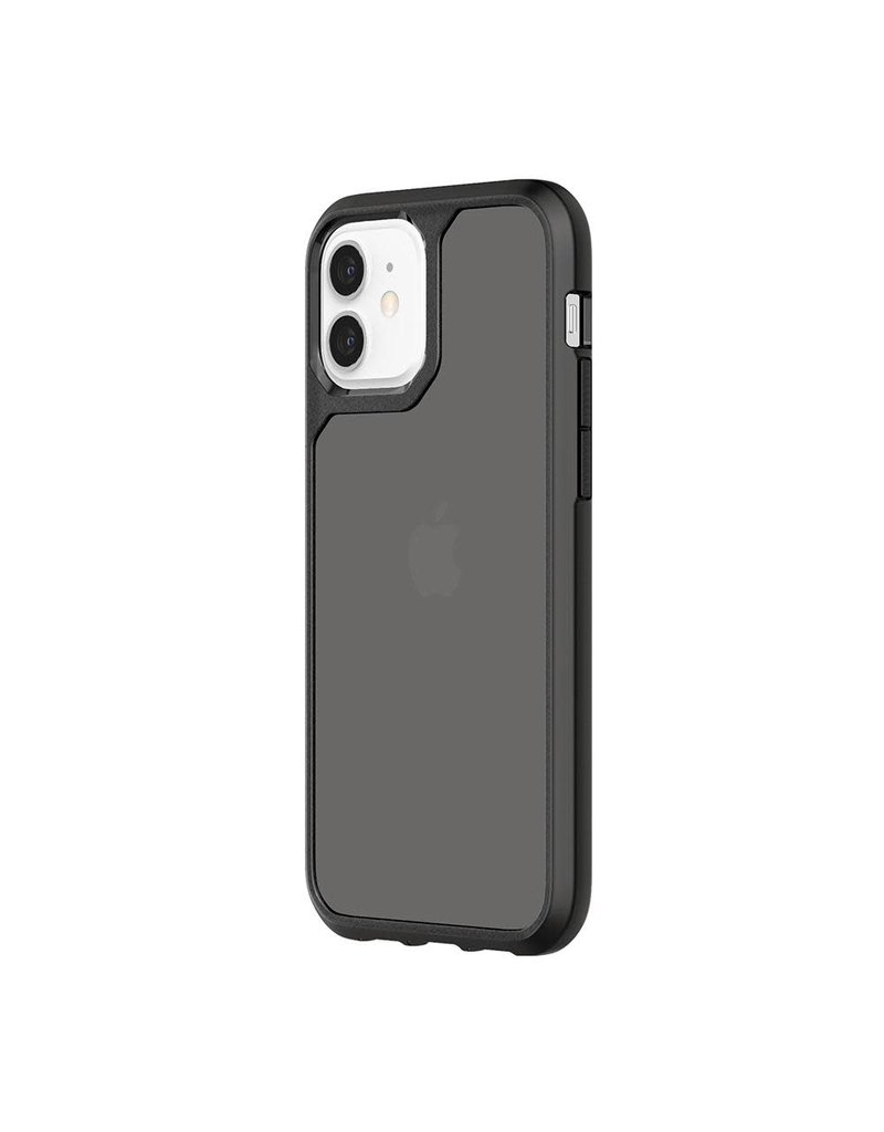 Griffin Griffin (Apple Exclusive) Survivor Strong Case for iPhone 12/12 Pro - Black/Black