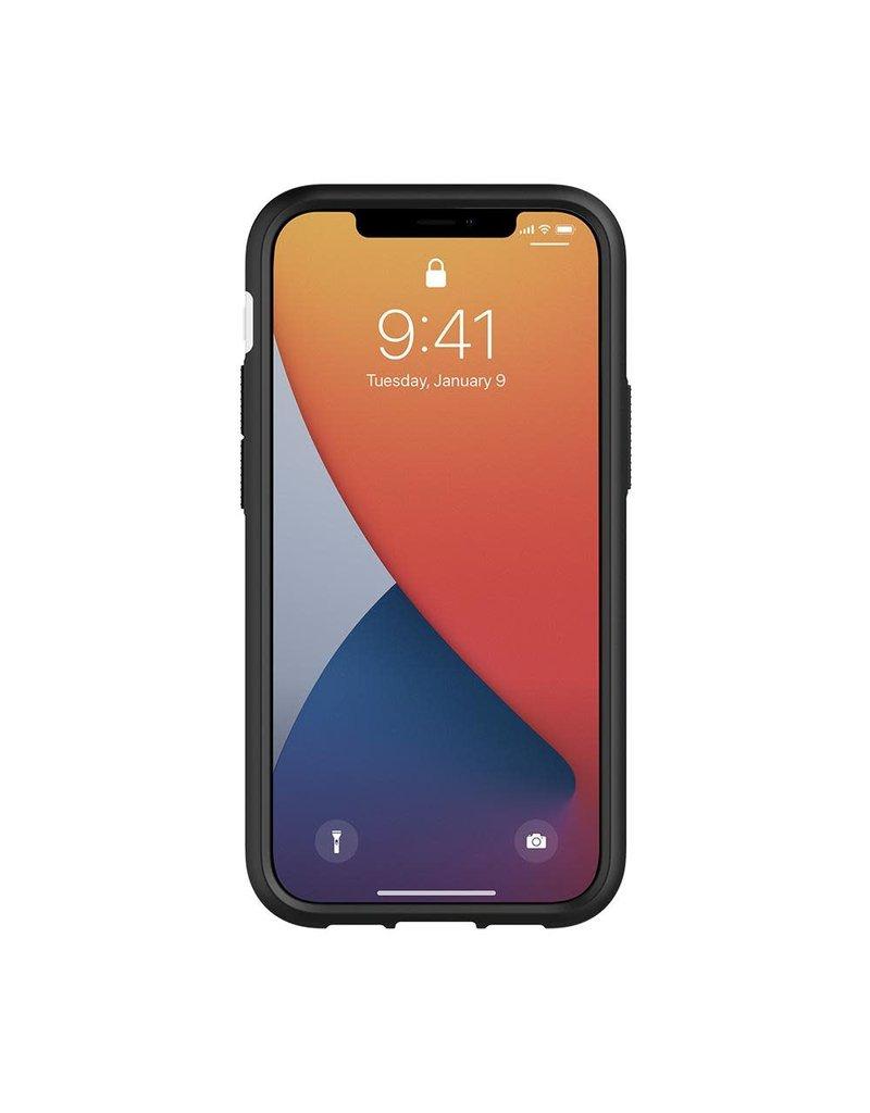 Griffin Griffin (Apple Exclusive) Survivor Strong Case for iPhone 12 mini - Black