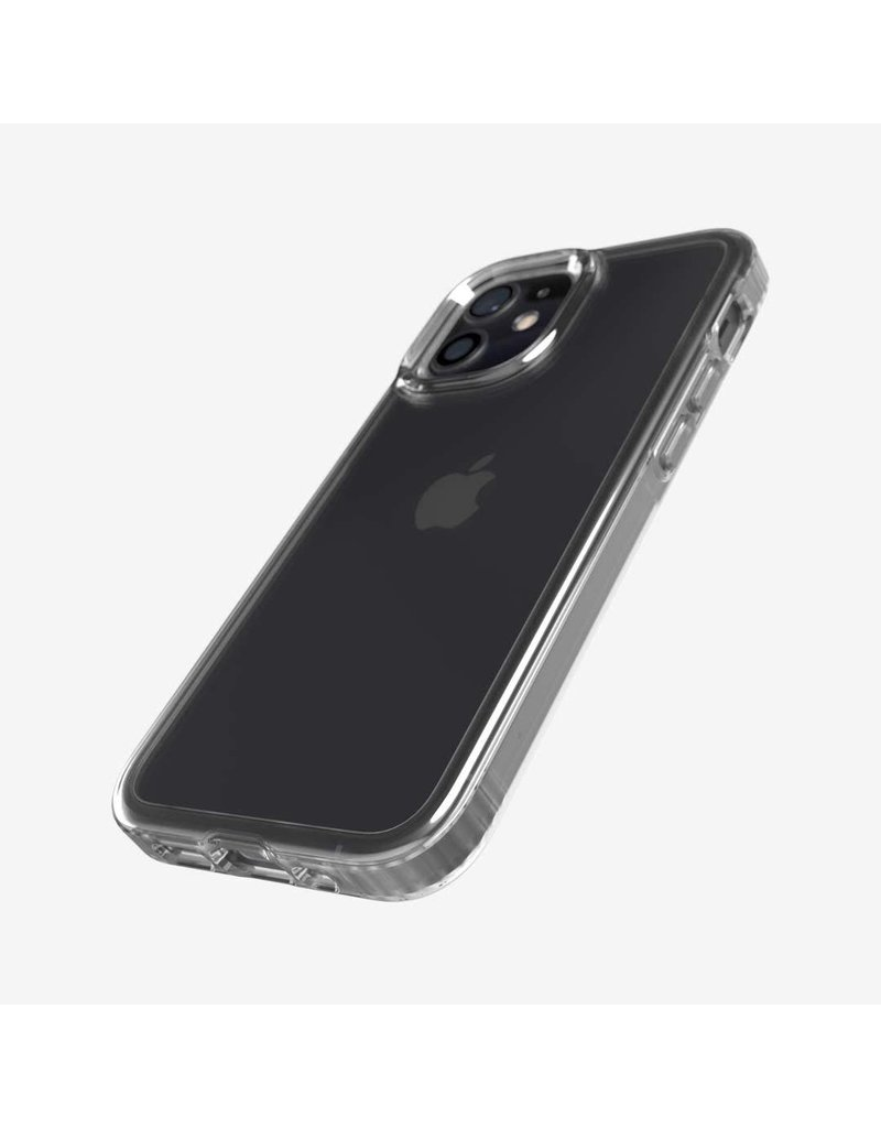 Tech 21 Tech21 (Apple Exclusive) Evo Clear Case for iPhone 12 mini - Clear