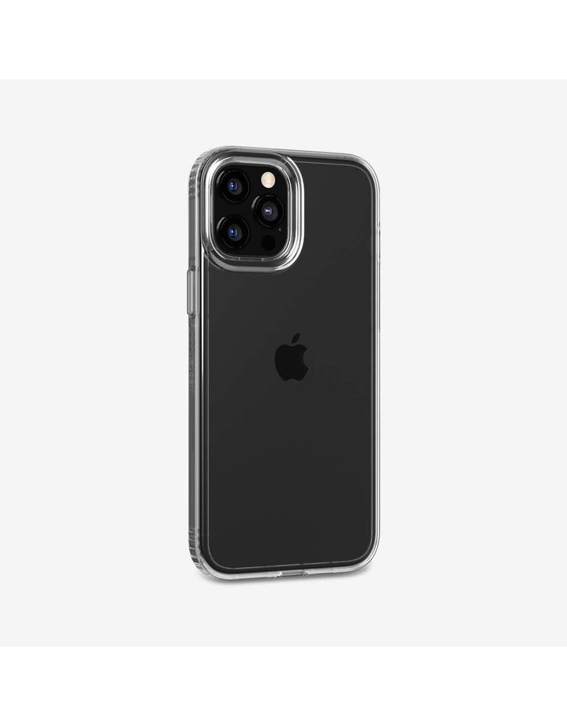 Tech 21 Tech21 (Apple Exclusive) Evo Clear Case for iPhone 12 Pro Max - Clear