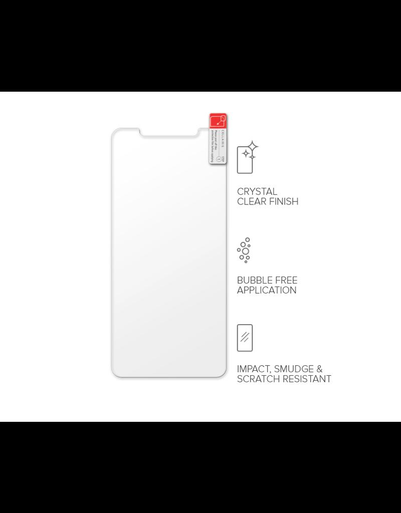 Cellairis Cellairis Apple iPhone 12 mini Shell Shock® Super Anti-Impact Tempered Glass