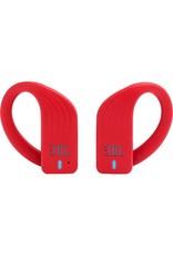 JBL JBL Endurance PEAK Wireless In-Ear Sport Headphones Red