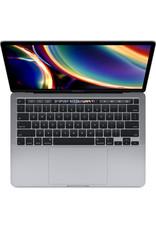 "APPLE Apple 13.3"" MacBook Pro with Retina Display (Mid 2020, Space Gray) 2.0 GHz Intel Core i5 Quad-Core (10th Gen) 16GB of 3733 MHz LPDDR4x RAM | 512GB SSD 13.3"" 2560 x 1600 IPS Retina Display Integrated Intel Iris Plus Graphics"