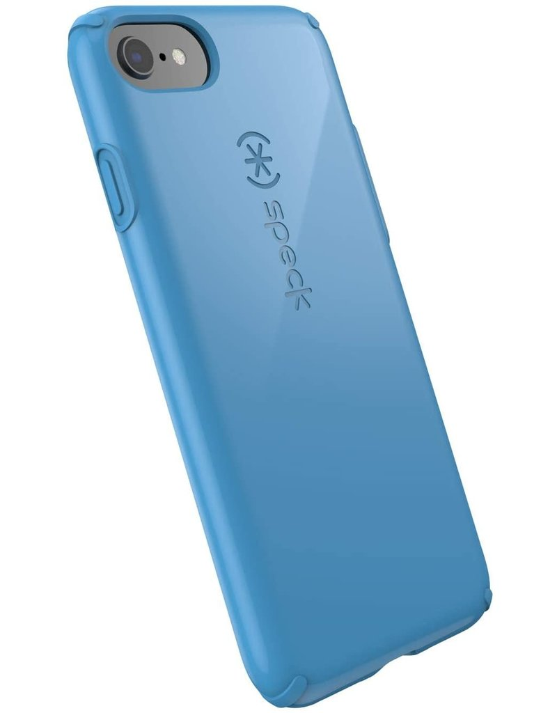 Speck Speck (Apple Exclusive) Candyshell Lite Case for iPhone 8/SE 2 - Azure Blue