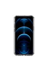ItSkins ItSkins Hybrid Clear Case for iPhone 12/12 Pro - Transparent