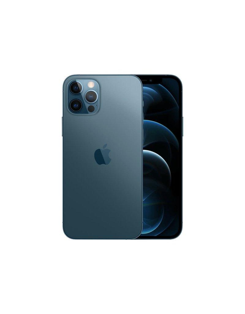 APPLE Apple iPhone 12 Pro  128GB  Pacific Blue Factory Unlocked