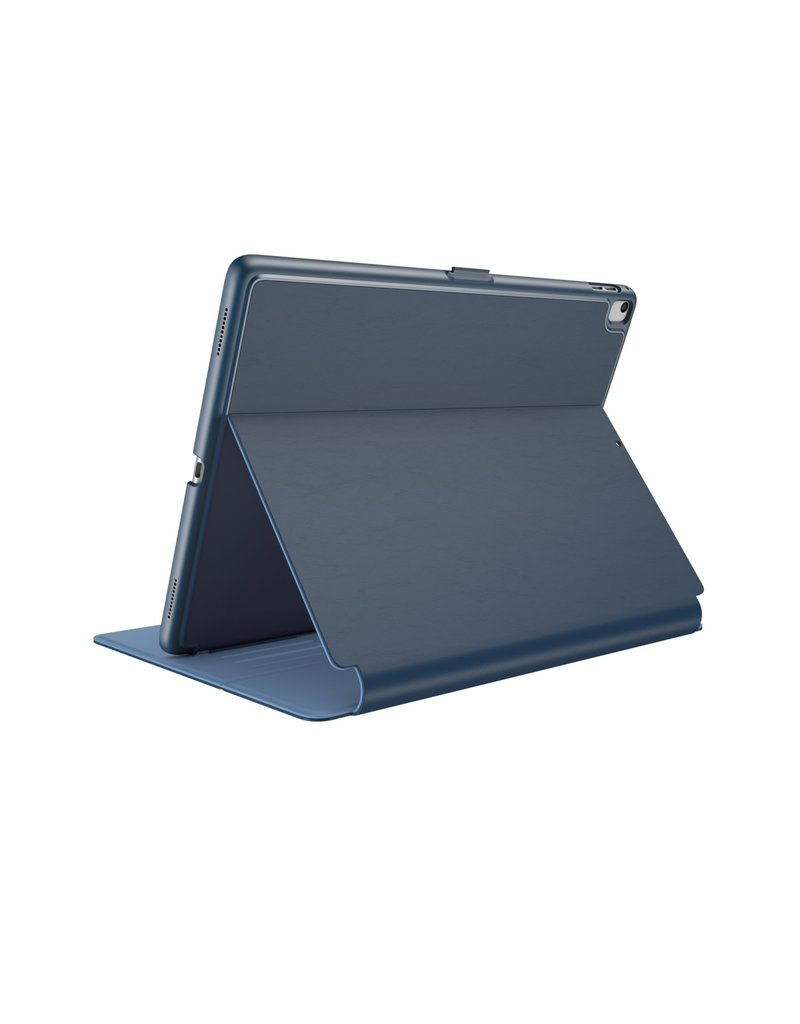 """Speck Speck (Apple Exclusive) Balance Folio for iPad Pro 11"""" - Plumberry Purple/ Crushed Purple/ Crepe Pin"""