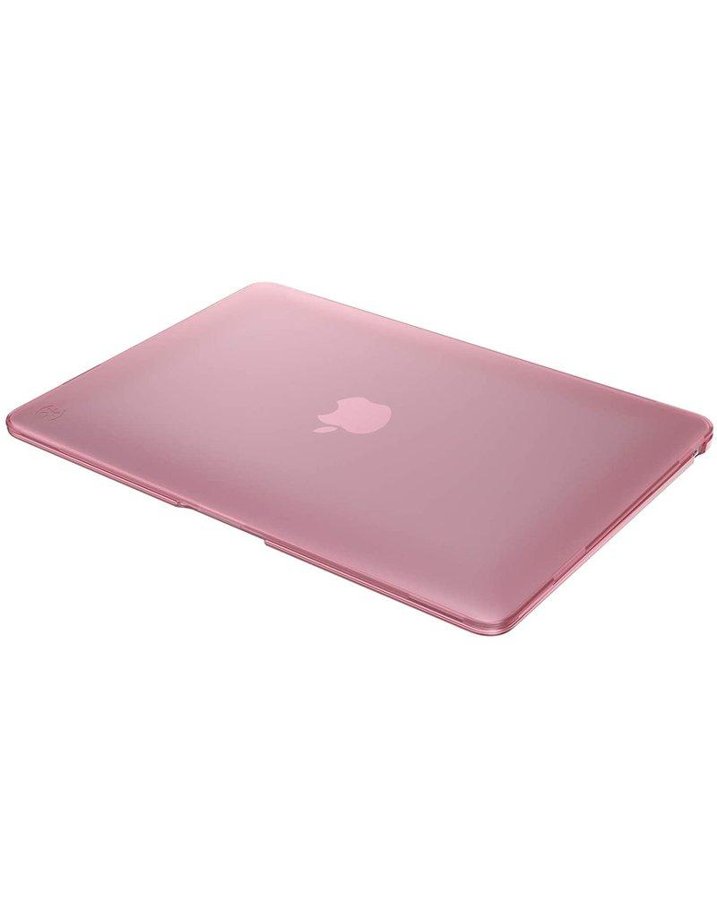 "Speck Speck (Apple Exclusive) Smartshell Case for Macbook Air 13"" Retina 2020 - Crystal Pink"