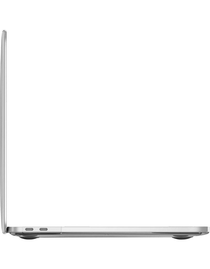 """Speck Speck (Apple Exclusive) Smartshell for Macbook Pro 15"""" Touch Bar - Clear"""