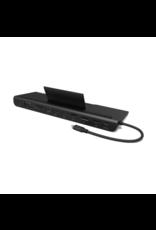 Adam Elements Adam Elements CASA Hub Pro USB-C 11 port Full-Function Hub - Black