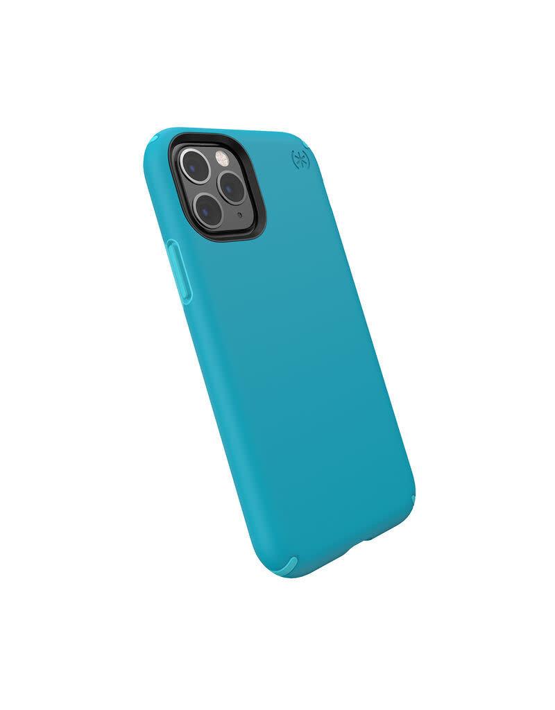 Speck Speck (Apple Exclusive) Presidio Pro Case for iPhone 11 Pro - Bali Blue/Skyline Blue