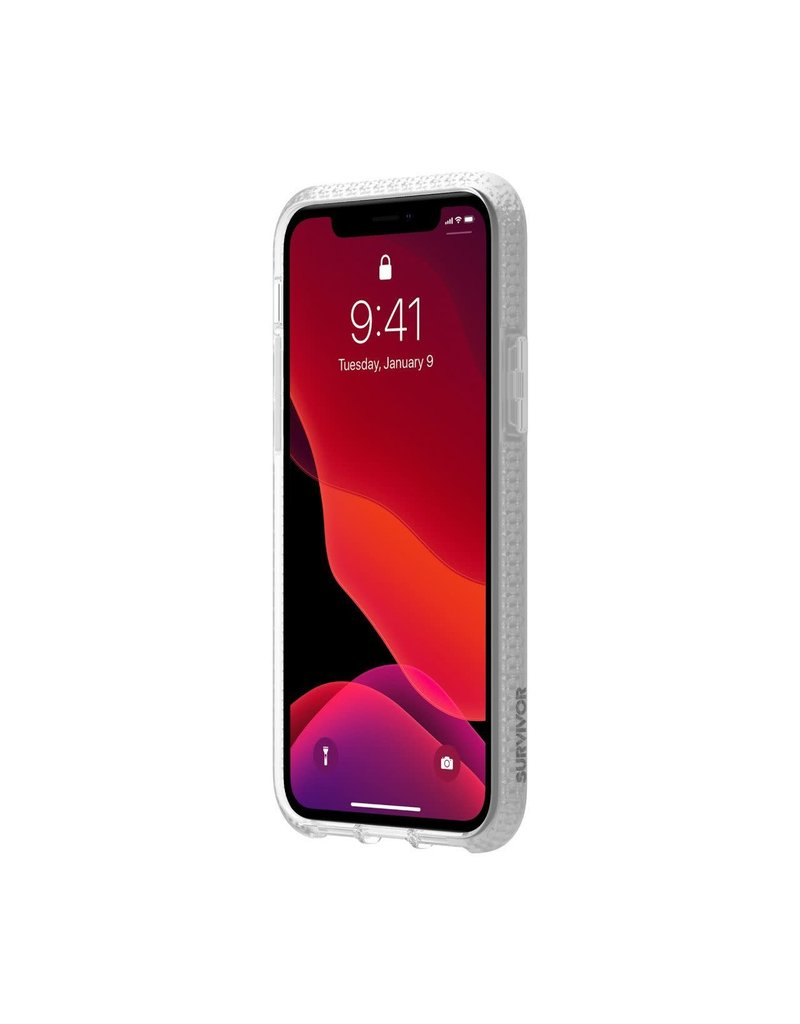 Griffin Griffin Survivor Clear Case for iPhone 11 PRO CLEAR