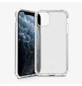 ItSkins ItSkins Spectrum Clear Case for iPhone 11 Pro - Transparent