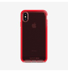 Tech21 Tech21 (Apple Exclusive) Evo Check for iPhone XS Max - Bright Rouge