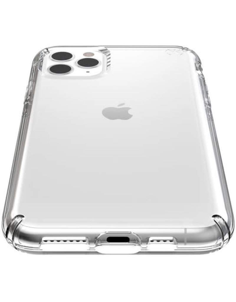 Speck Speck (Apple Exclusive) Presidio Stay Clear Case for iPhone 11 Pro Max - Clear