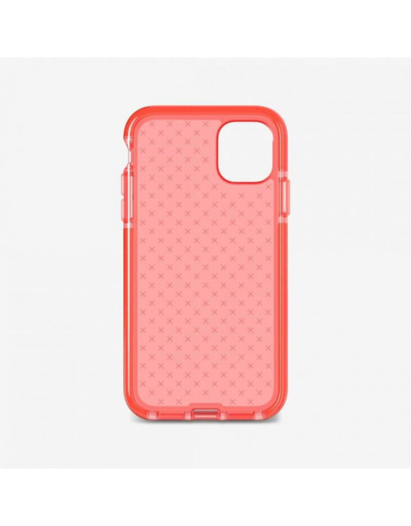 Tech21 Tech21 (Apple Exclusive) Evo Check for iPhone 11 Pro Max - Coral