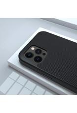 Evutec Evutec (Apple Exclusive) Ballistic Nylon Case with AFIX+Mount for iPhone 12 Pro Max - Black