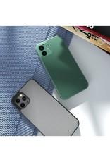 Evutec Evutec (Apple Exclusive) Ballistic Nylon Case with AFIX+Mount for iPhone 12 Pro Max - Green