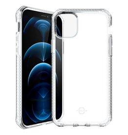ItSkins ItSkins Spectrum Clear Case for iPhone 12 Pro Max - Transparent