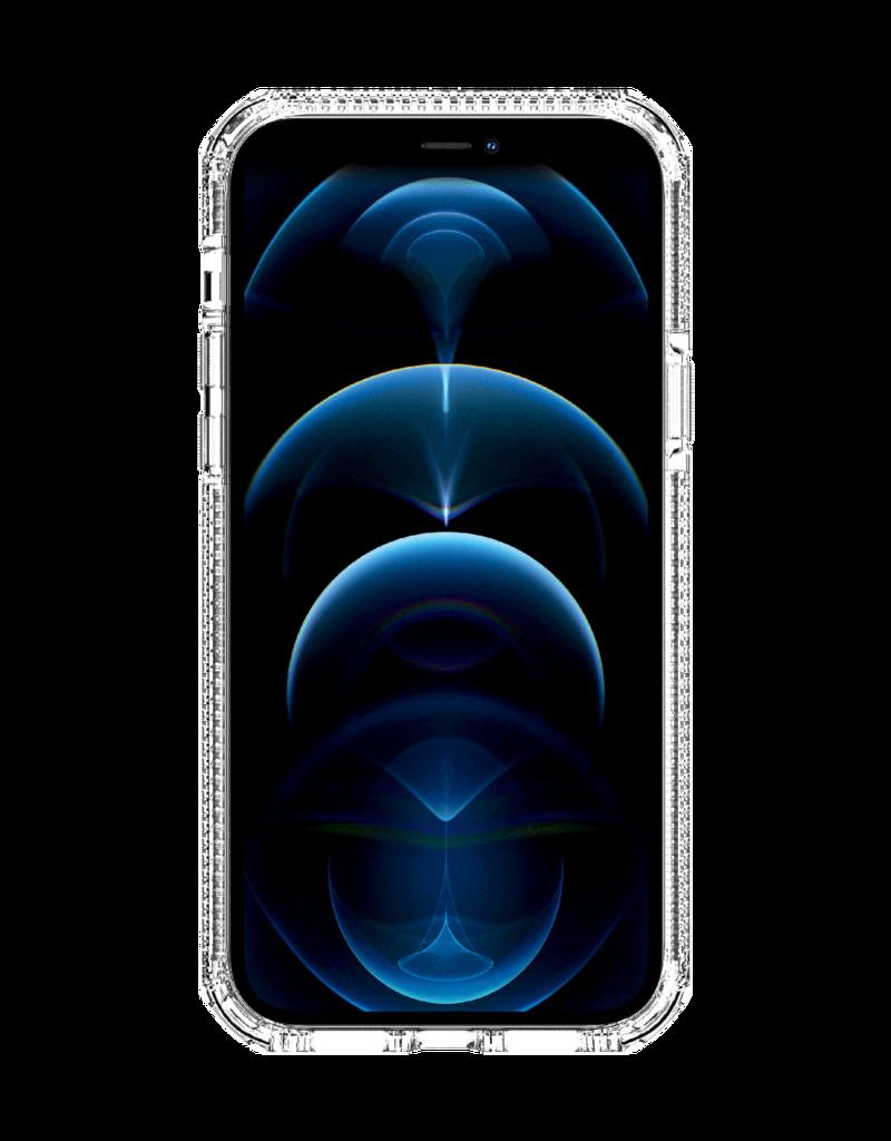 ItSkins ItSkins Supreme Clear Case for iPhone 12 Pro Max - Transparent