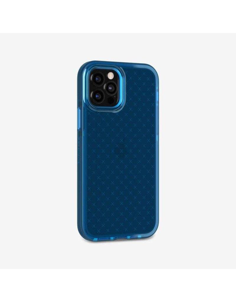 Tech21 Tech21 (Apple Exclusive) Evo Check Case for iPhone 12/12 Pro - Classic Blue