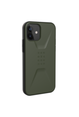 UAG UAG (Apple Exclusive) Civilian Case for iPhone 12/12 Pro - Olive