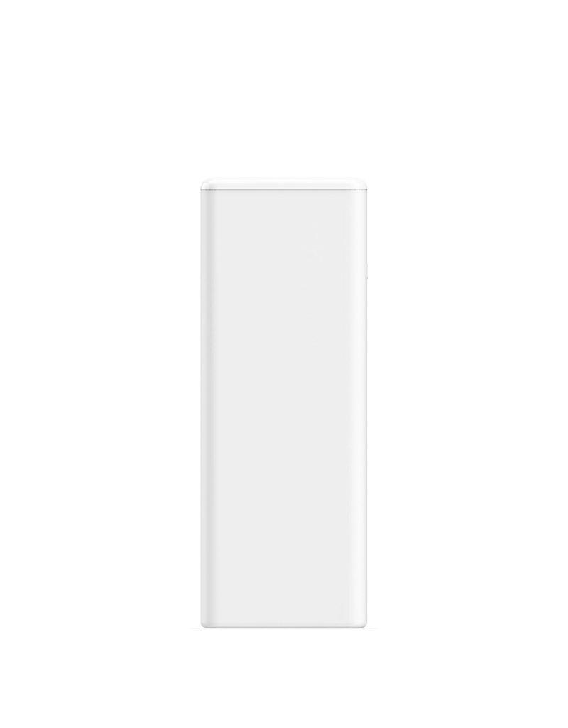 MOPHIE Power Boost XL Power Bank 10,400 mah portable White