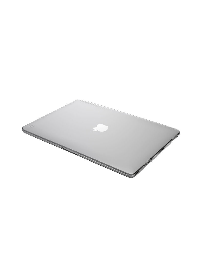 """Speck Speck Smartshell Case for Macbook Pro 13"""" Touch Bar/Non Touch Bar - Clear"""