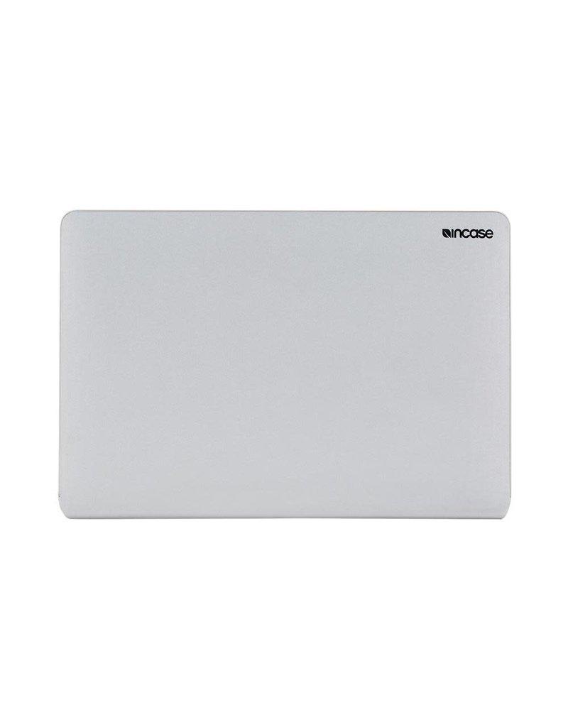 "Incase Incase Snap Jacket for MacBook Pro 15"" TB/ Non TB- Silver"