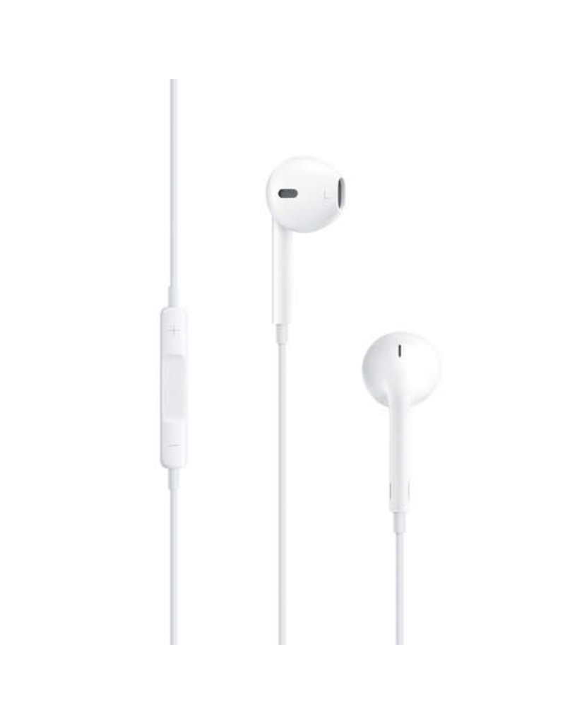 APPLE APPLE EARPODS WITH REMOTE 3.5MM