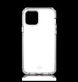 ItSkins ItSkins Supreme Clear Case for iPhone 12/12 Pro - Transparent