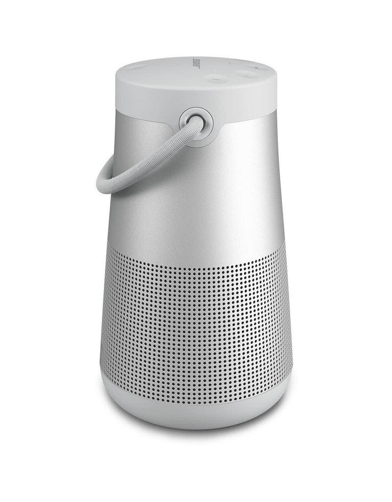 BOSE BOSE SOUNDLINK REVOLVE+ BLUETOOTH SPEAKER LUX GRAY 120V