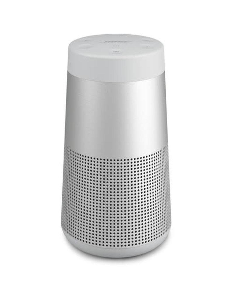 BOSE BOSE SOUNDLINK REVOLVE BLUETOOTH SPEAKER LUX GRAY 120V