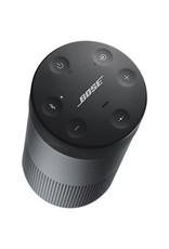 BOSE BOSE SOUNDLINK REVOLVE BLUETOOTH SPEAKER TRIPLE BLACK 120V