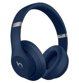 BEATS Beats by Dr. Dre Studio3 Wireless Bluetooth Headphones (Blue / Core)