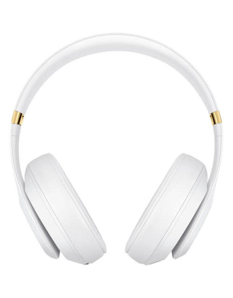 BEATS Beats by Dr. Dre Studio3 Wireless Bluetooth Headphones (White)