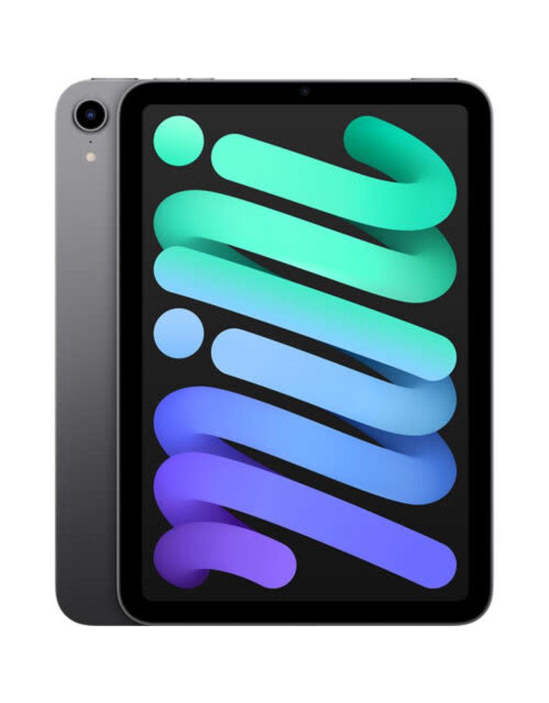 APPLE Apple iPad Mini 6th Gen -  Wi-Fi Only - Space Gray 64GB