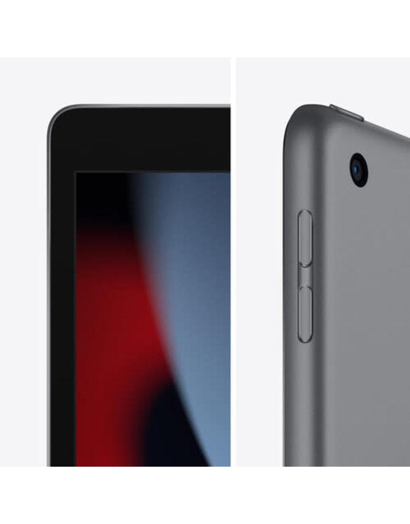 APPLE Apple iPad 9th Gen -  Wi-Fi Only - Space Gray 64GB