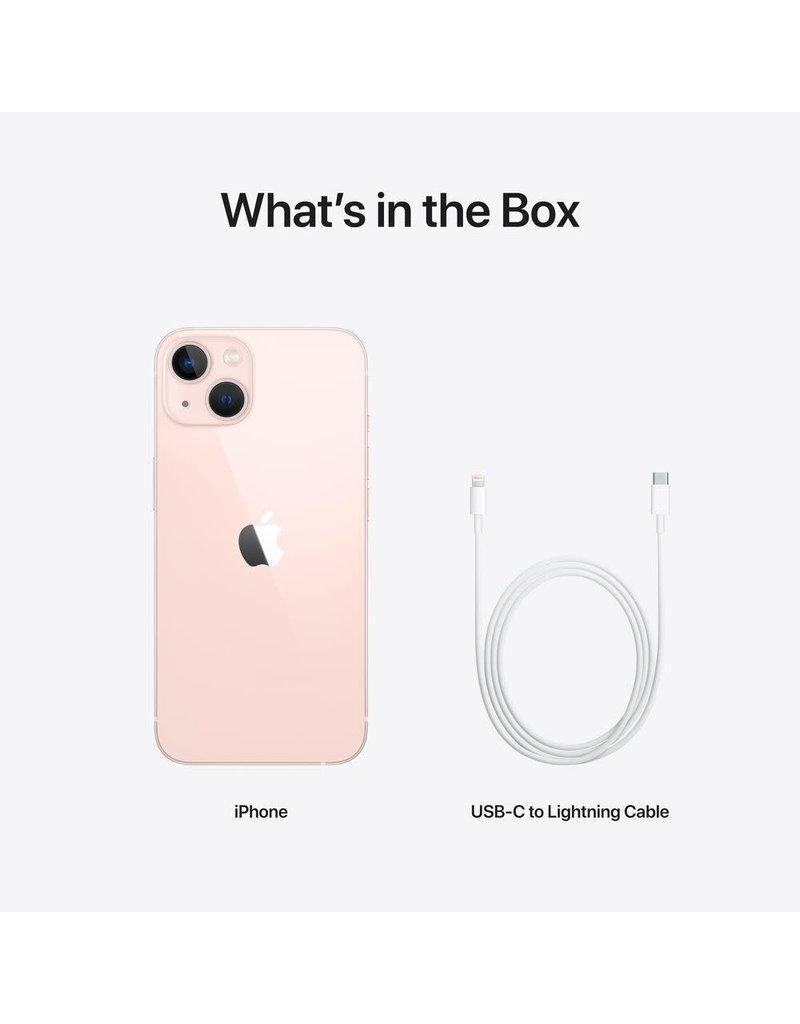 APPLE Apple iPhone 13 256GB Pink Factory Unlocked