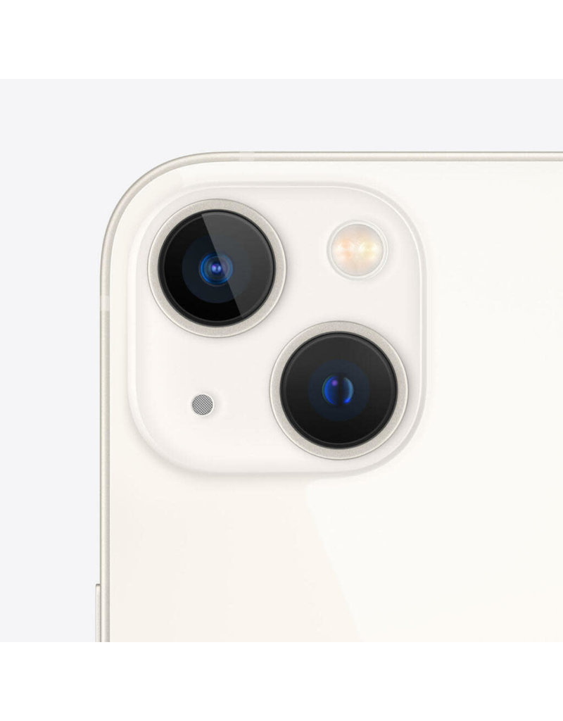 APPLE Apple iPhone 13 256GB Starlight Factory Unlocked