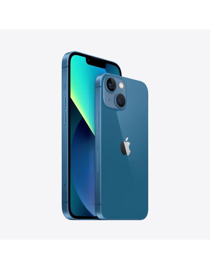 APPLE Apple iPhone 13 256GB Blue Factory Unlocked